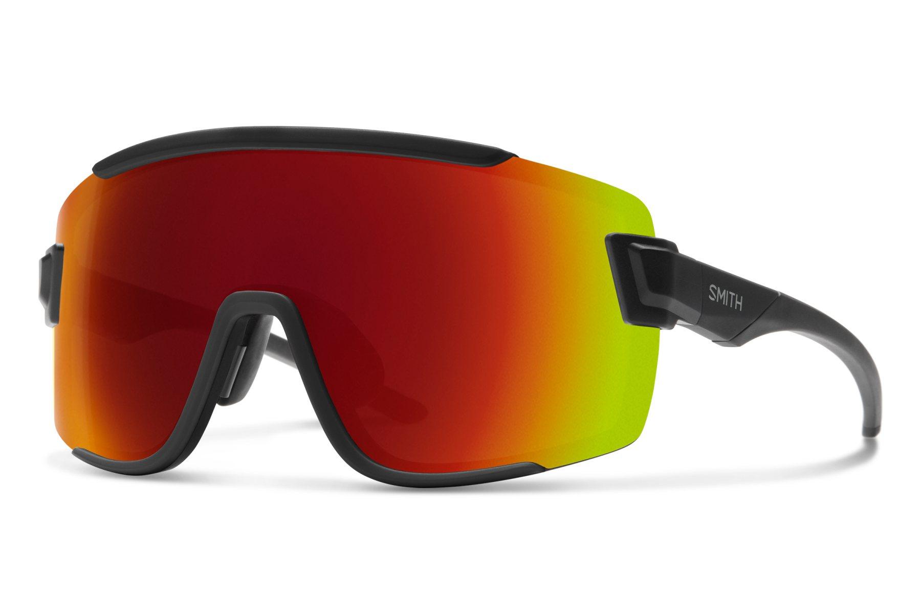 Smith WILDCAT Schutzbrille Orange