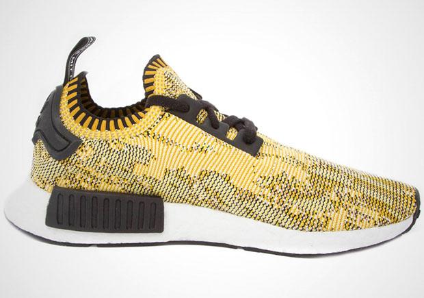 Adidas Runner Nmd Pk