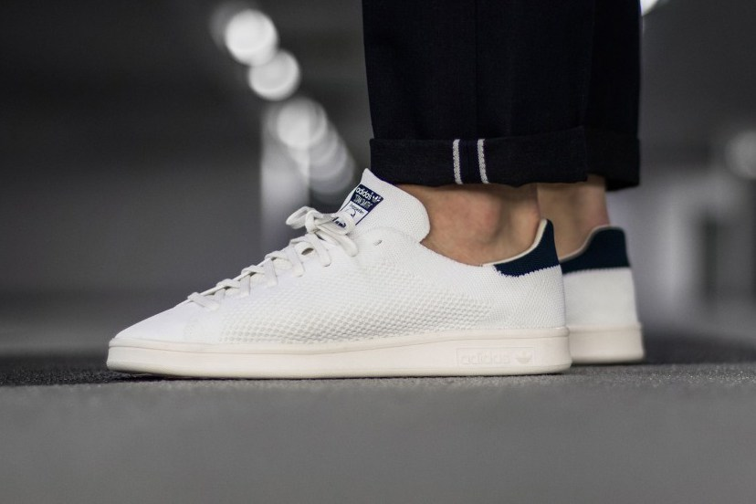 Stan Smith Adidas Primeknit