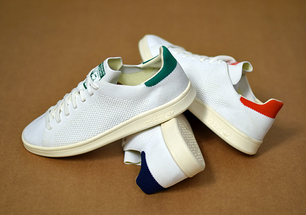 Stan Smith Adidas Glitzer