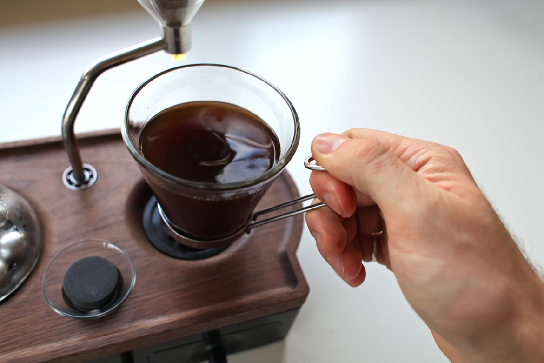 quelle twittern teilen mitteilen gadgets barisieur alarm clock kaffee wecker