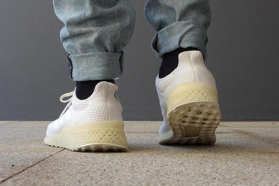 adidas Futurecraft on Feet WILLYA MagazineWILLYA Magazine