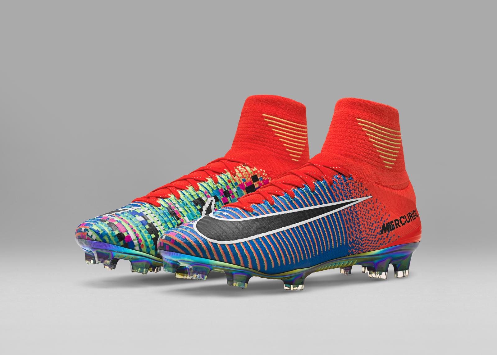 b858efedd0e1 Erhältlich ist der auf 1.500 Paar limitierte Nike Mercurial Boot von EA  Sports ab dem 26. September direkt online bei Nike. Im Videospiel kann man  den Schuh ...