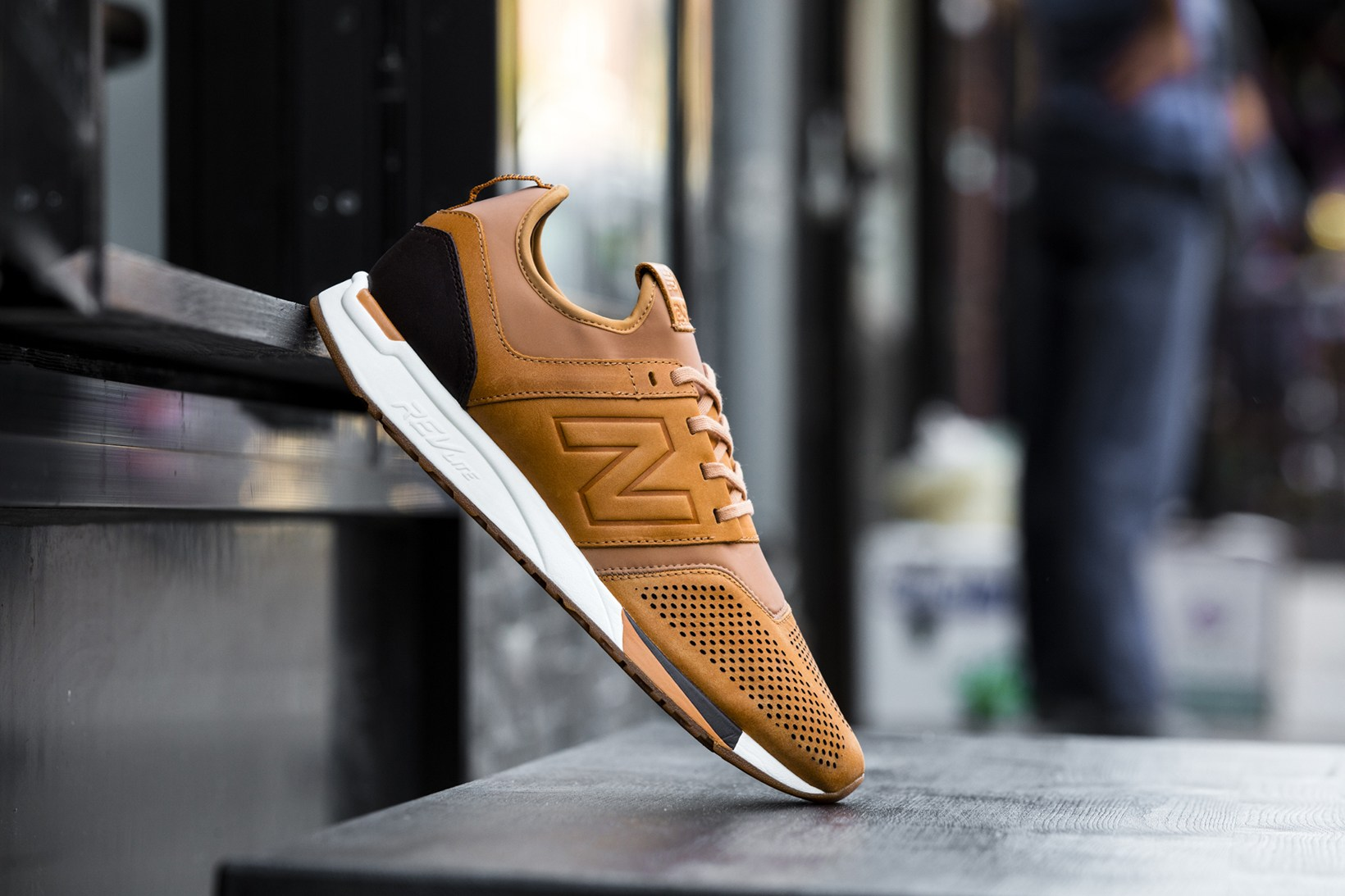 "New Balance 247 ""Luxe"" Pack - WILLYA MagazineWILLYA Magazine"