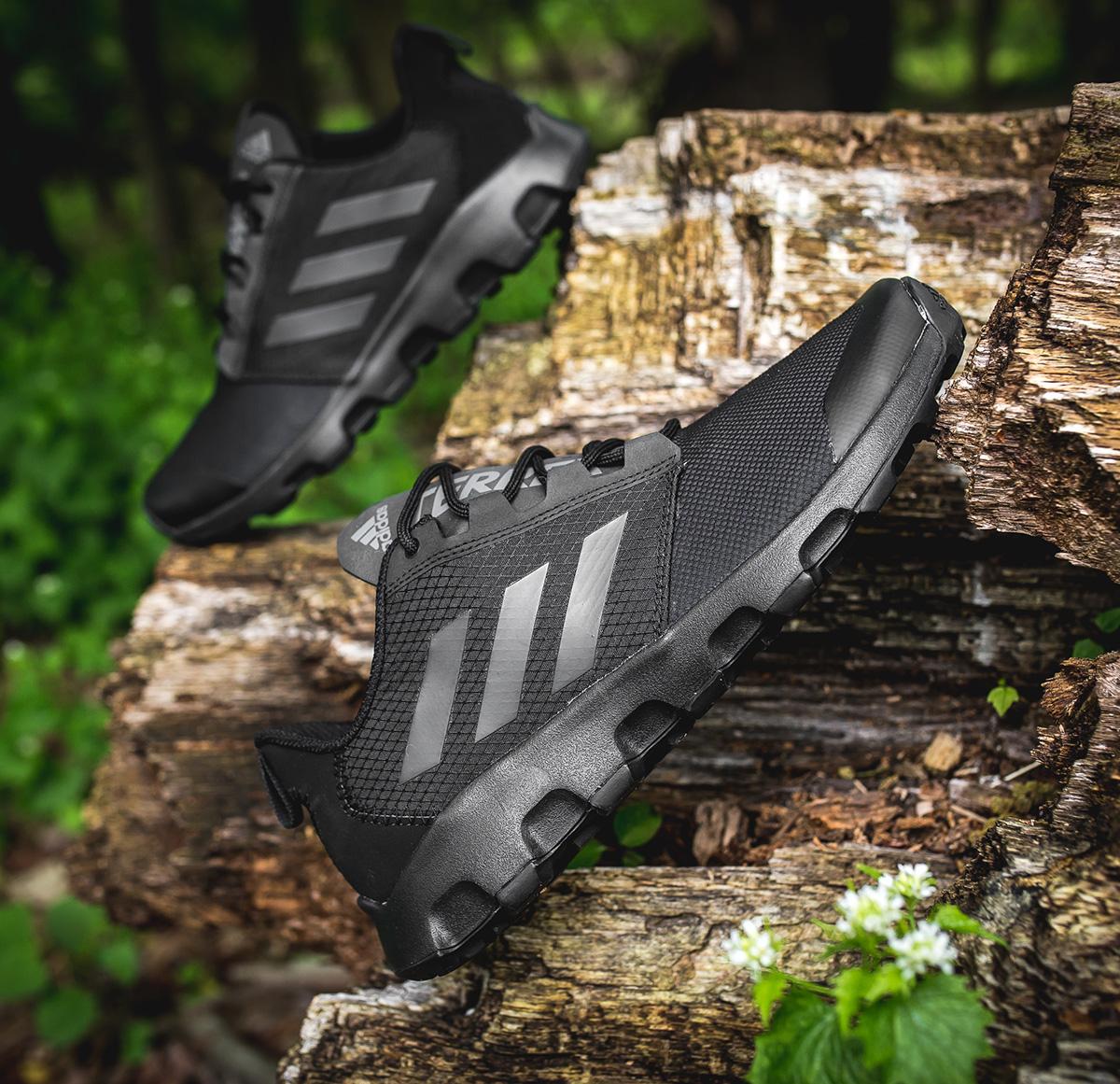 adidas Outdoor Footwear | Sommer 2017 WILLYA Magazine