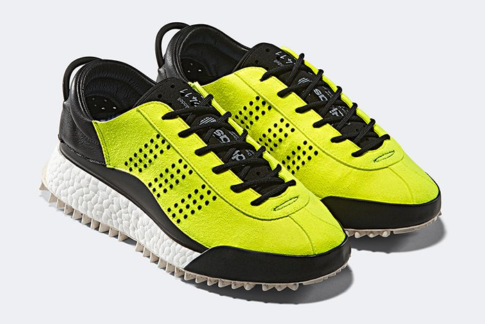 Alexander Wang x adidas Hike Lo WILLYA MagazineWILLYA Magazine