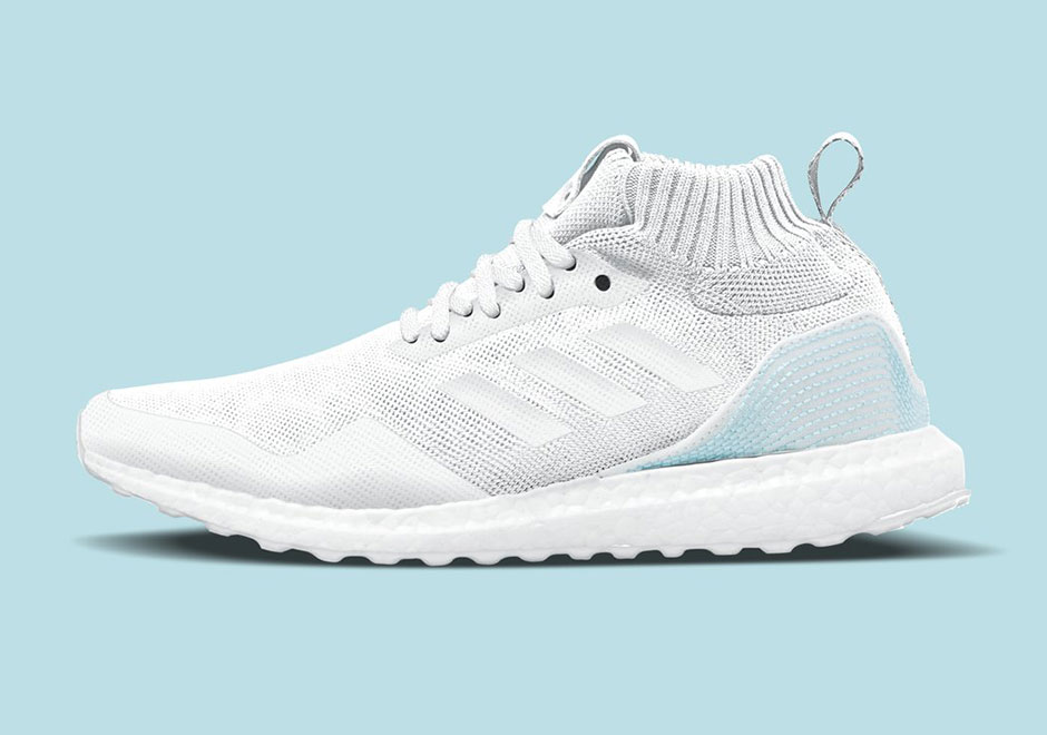 Preview: Parley x adidas Ultra BOOST