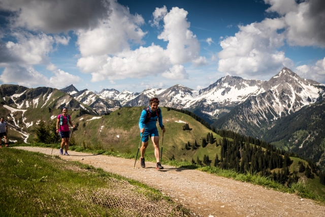 Copyright: Tourismusverband Tannheimer Tal/Dominik Berchtold