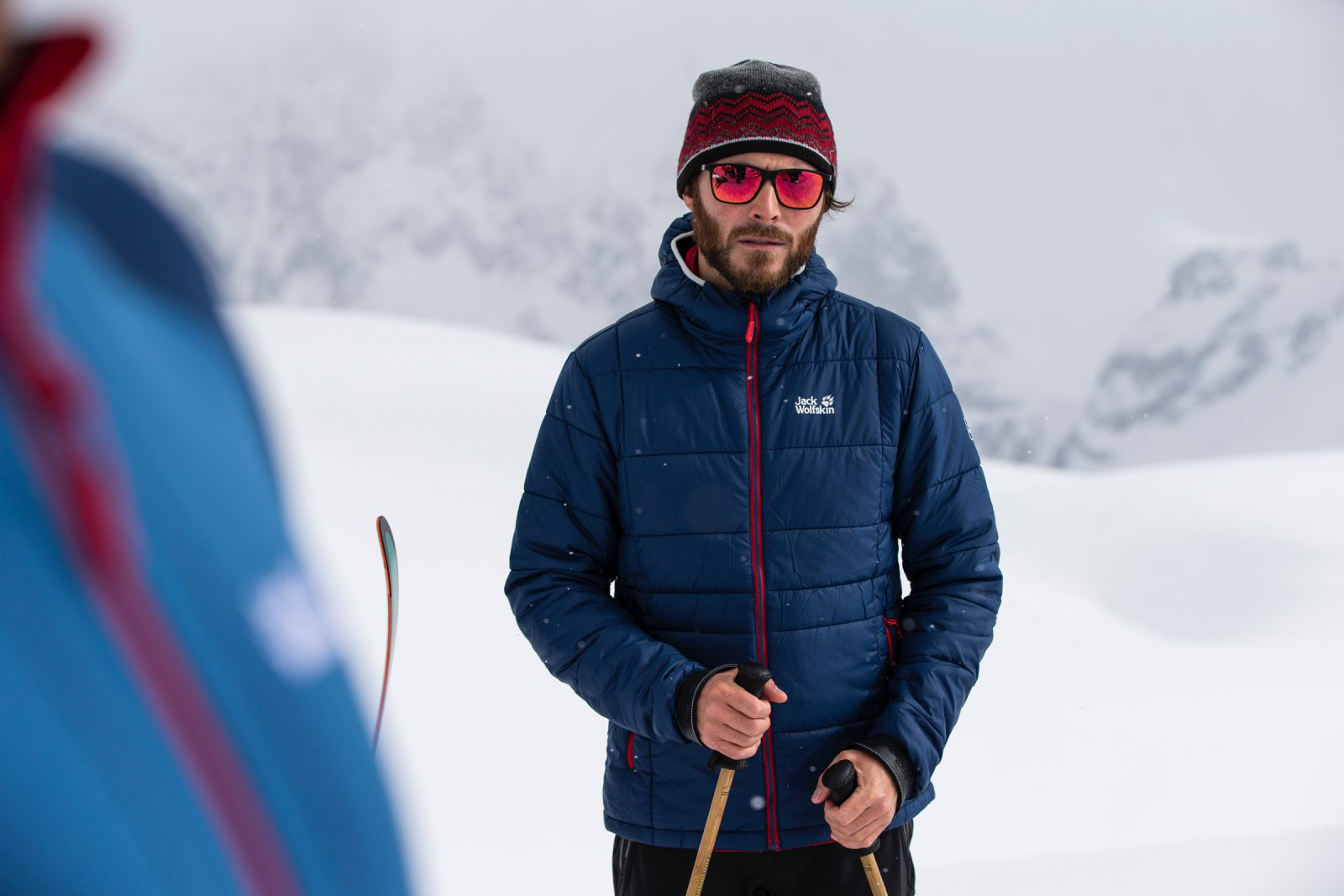 Jack Wolfskin: Materialinnovationen für Winter 20192020
