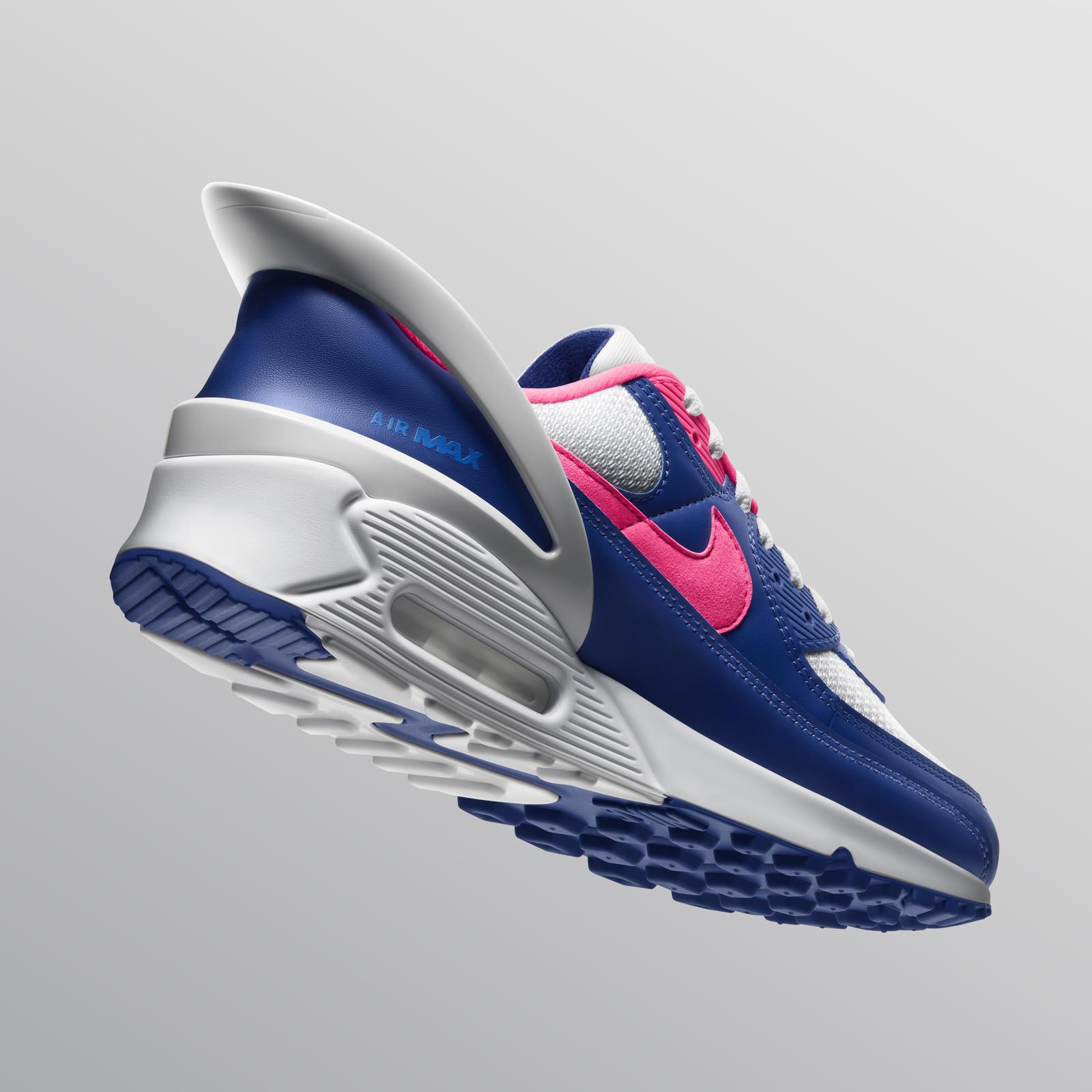 Nike Air Max 90 FlyEase WILLYA MagazineWILLYA Magazine