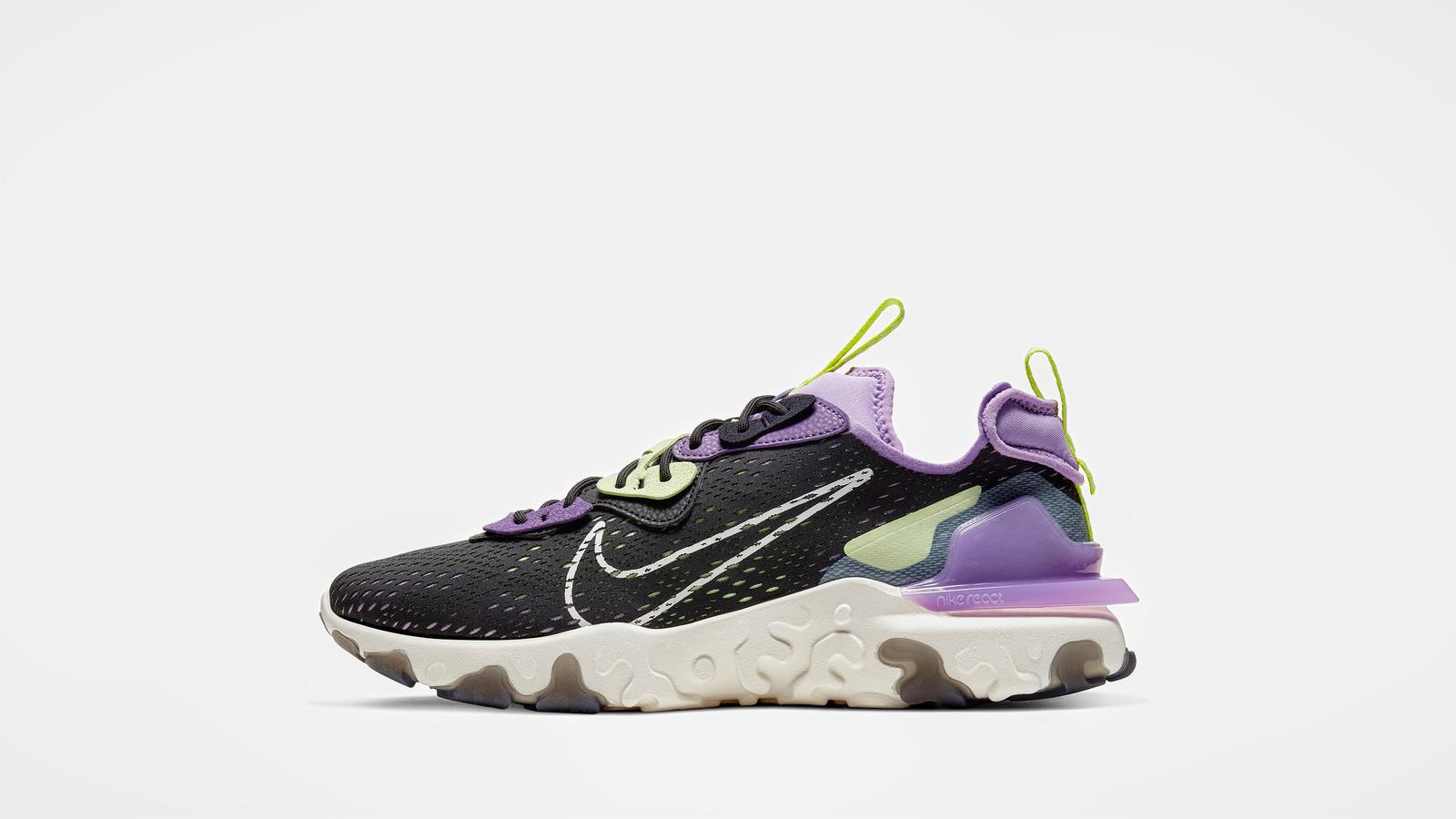 Nike React Vision D/MS/X
