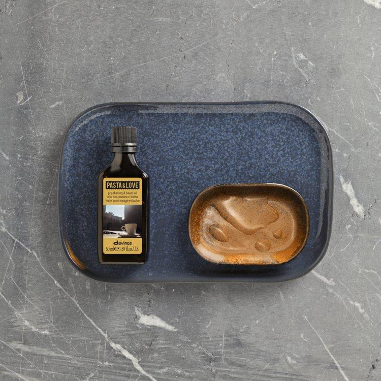 Davines Pre-Shave Oil