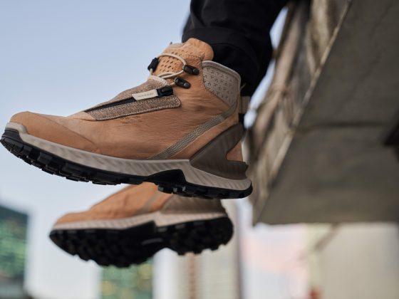 ECCO Boot