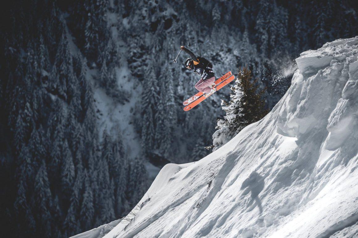 Freeride World Tour Ski