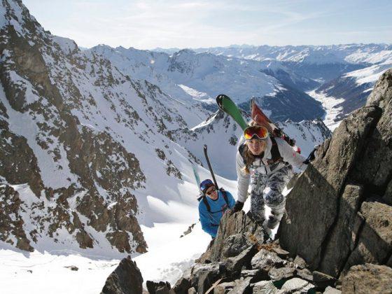 Jack Wolkskin Wintersport-Kollektion