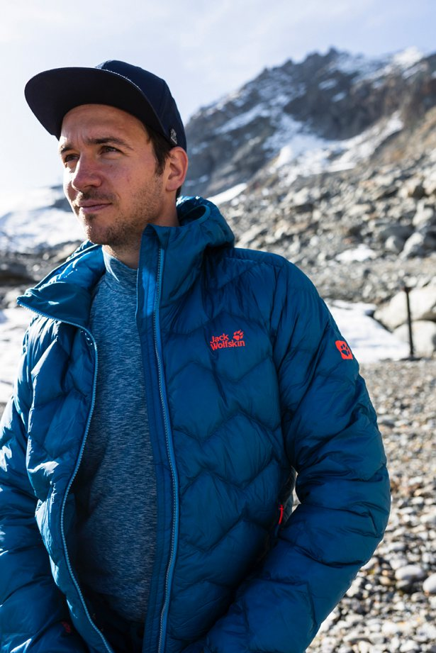Jack Wolfskin Wintersport-Kollektion