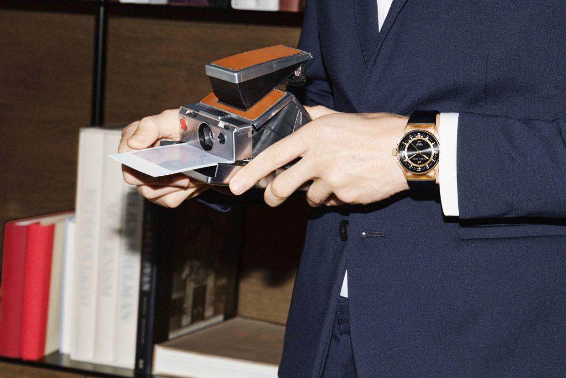 Porsche Design Armbanduhr