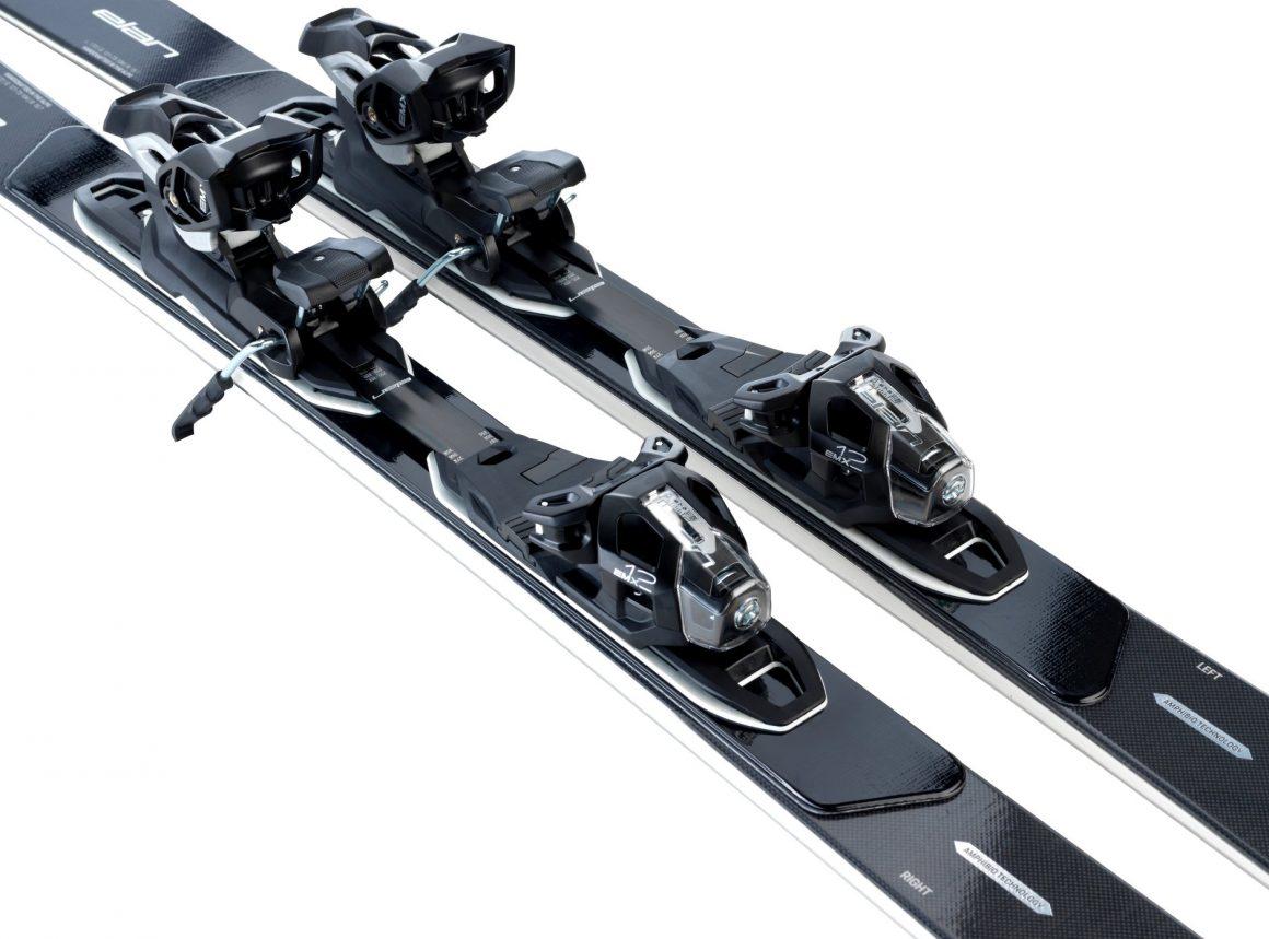 Porsche Design Ski