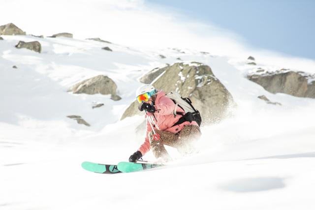 Protest Ski
