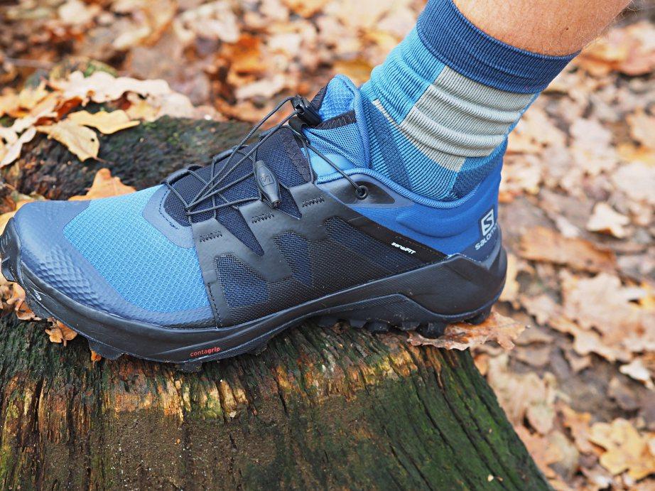 Salomon Trailrunningschuh