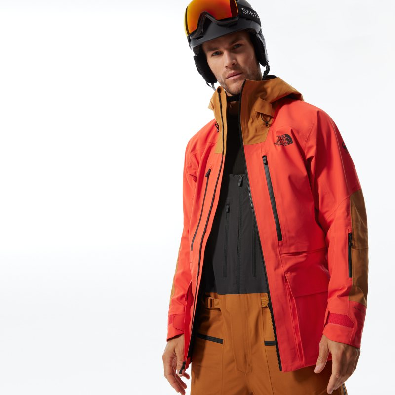 The North Face Skijacke