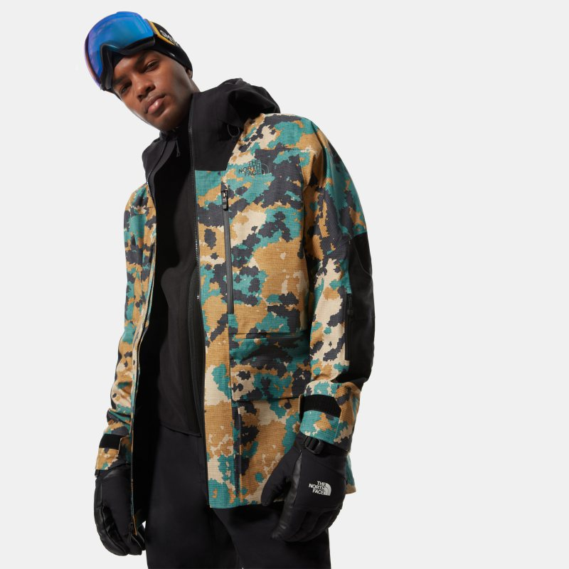 The North Face Snowboardjacke