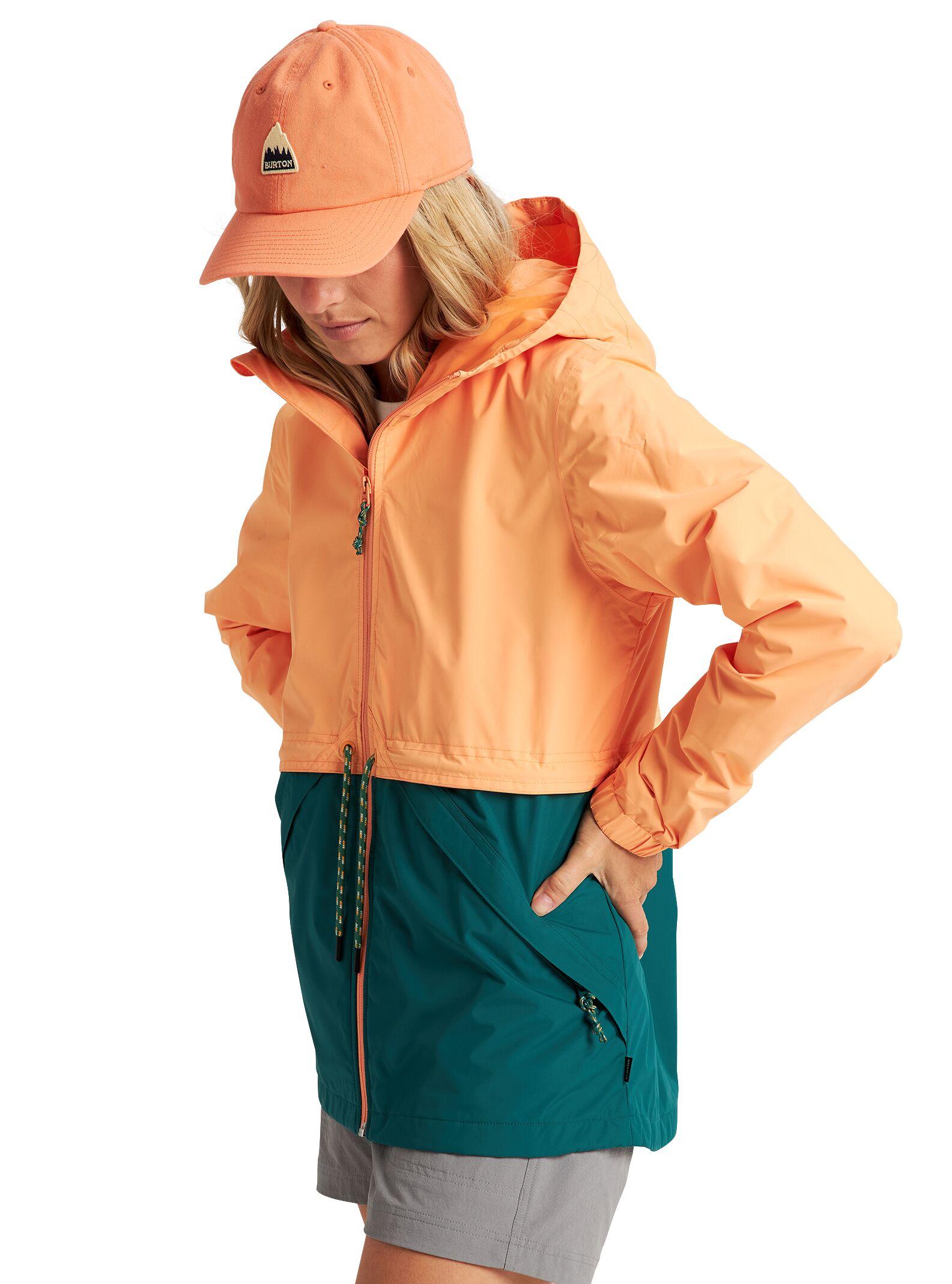 Burton Outfit