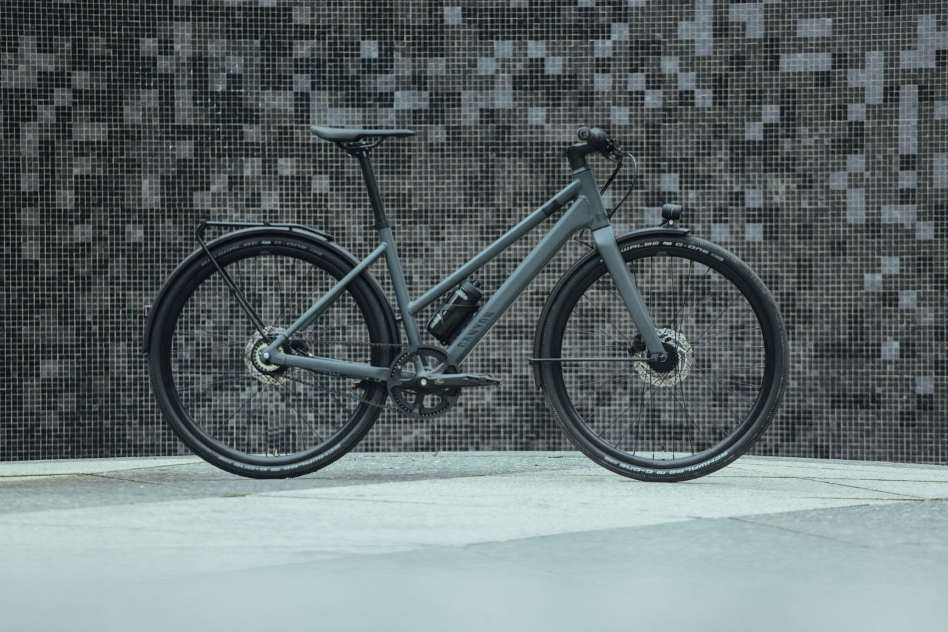 Canyon Commuter MY21 Serie - WILLYA