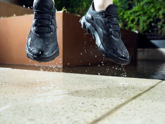 ECCO MX Sneaker