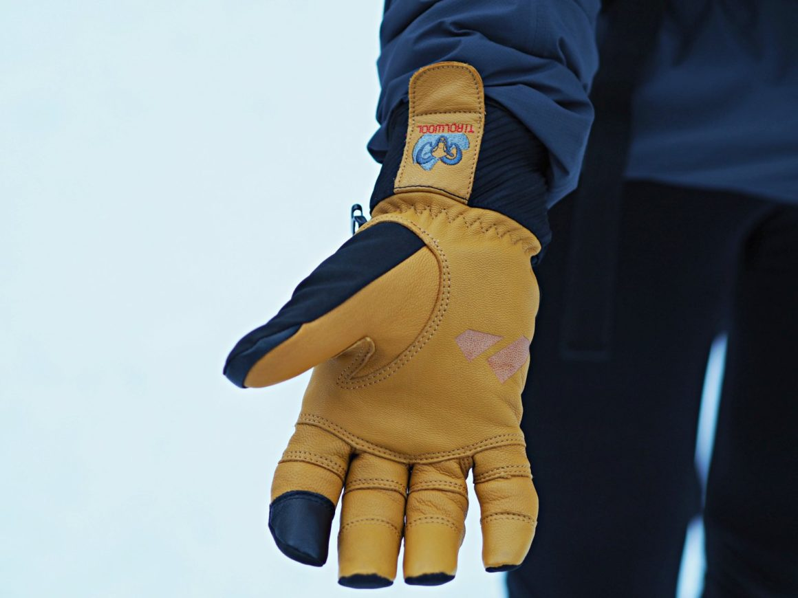 Handschuh