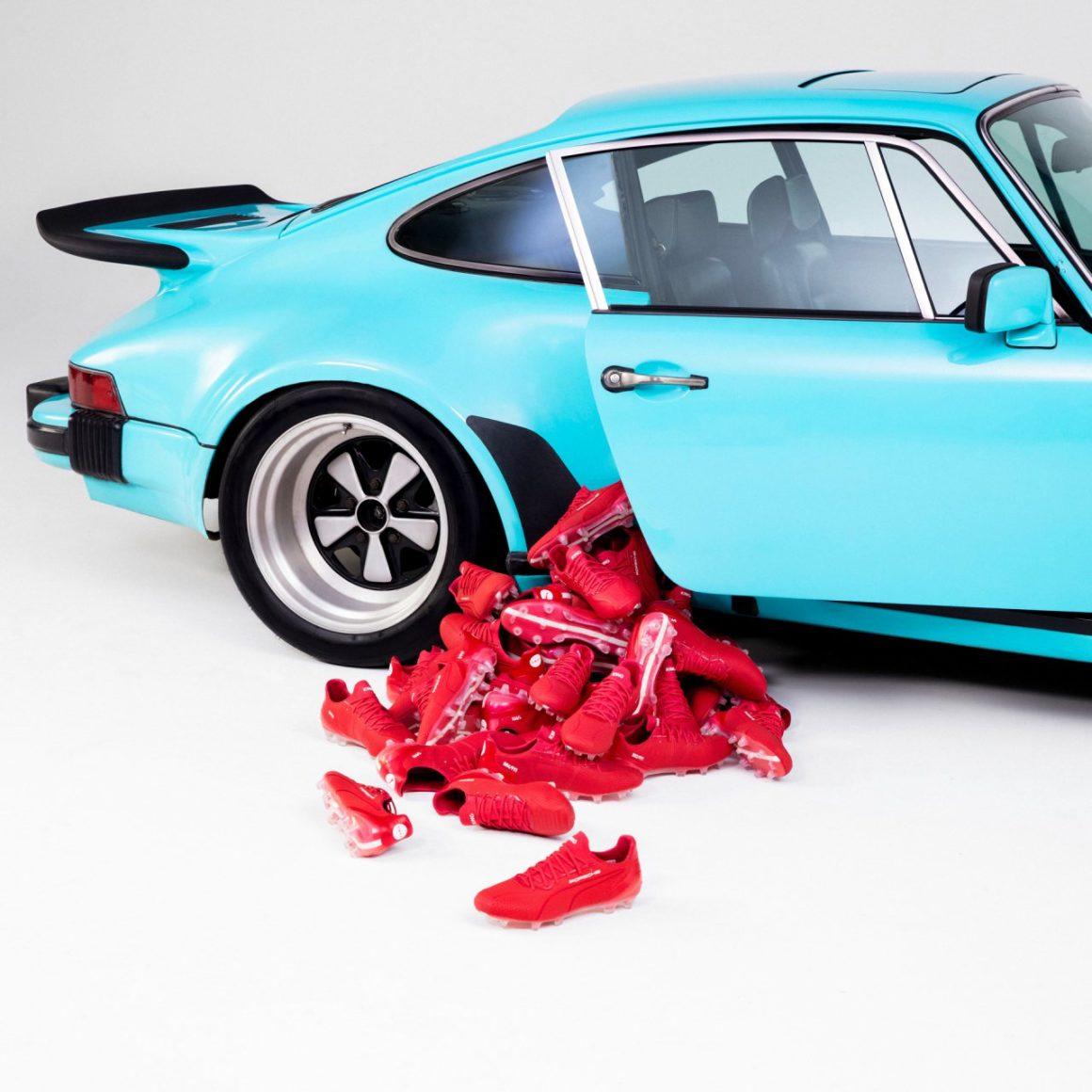 Porsche PUMA King