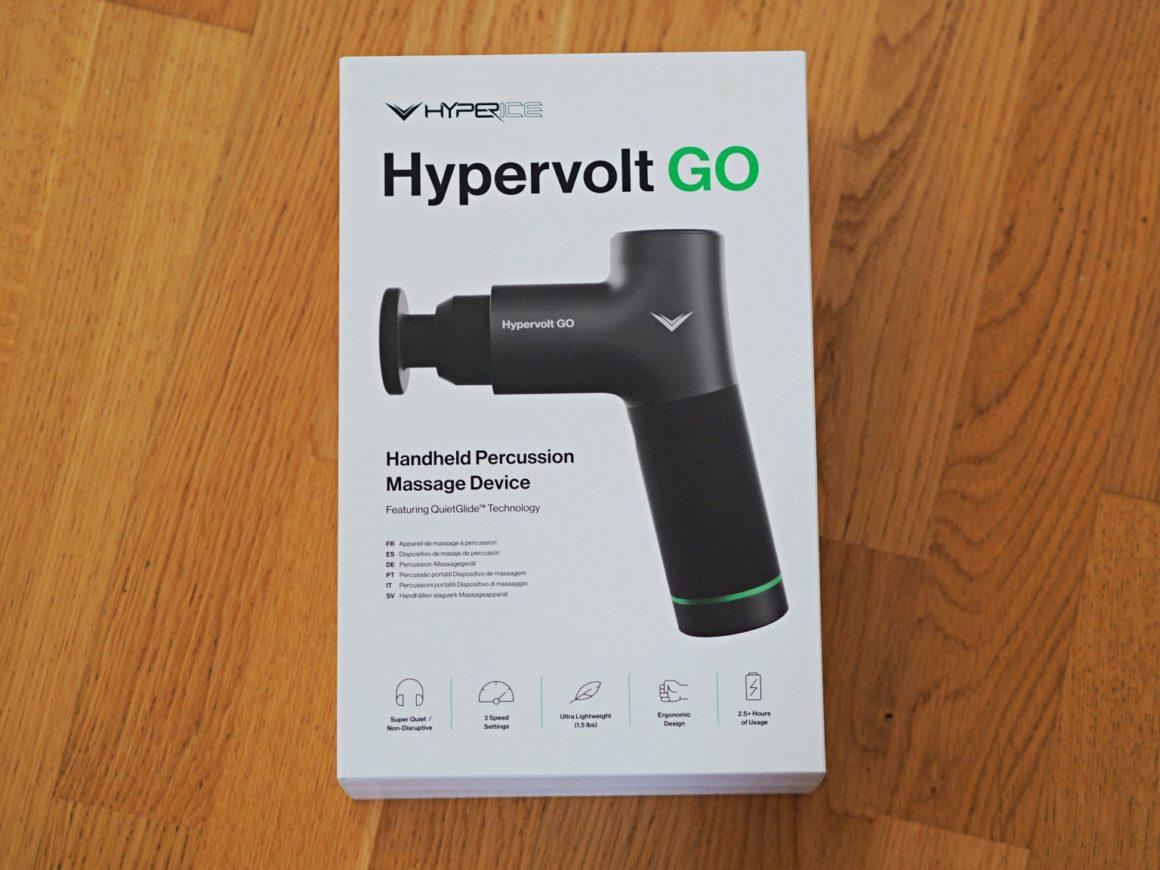 Hypervolt GO