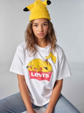 Levi's & Pokemon