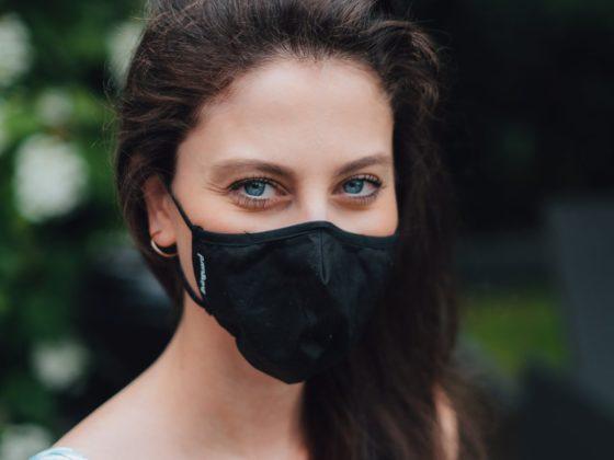 WingGuard Gesichtsmaske