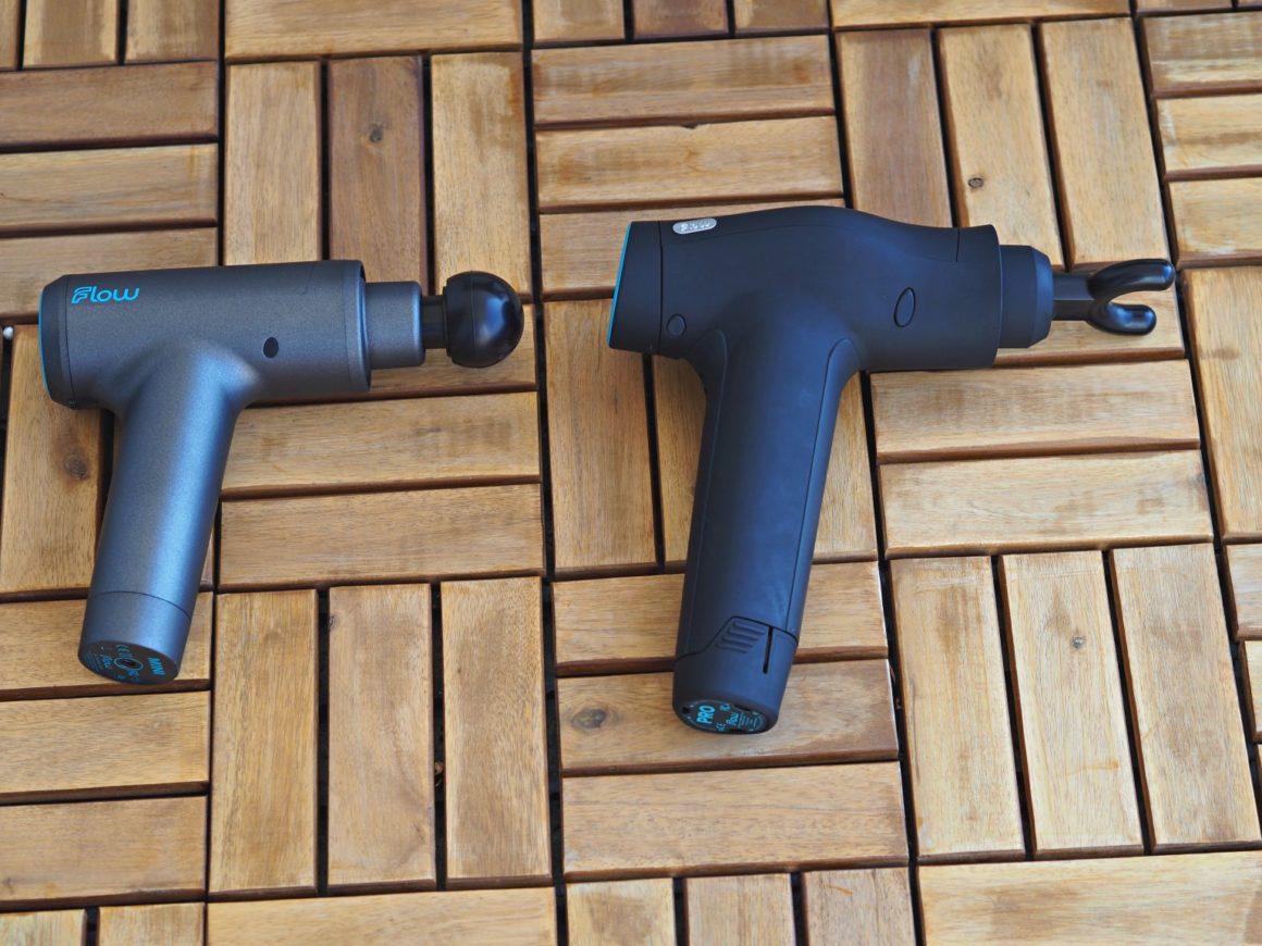 Flow Massage Guns
