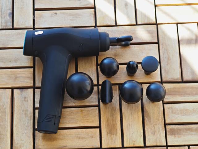 Flow Massagepistole