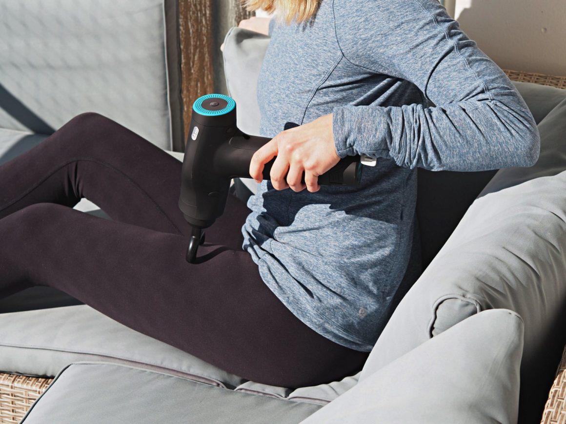 Flow Sports Massage Gun
