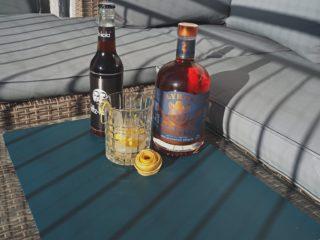 Lyre's Whiskey