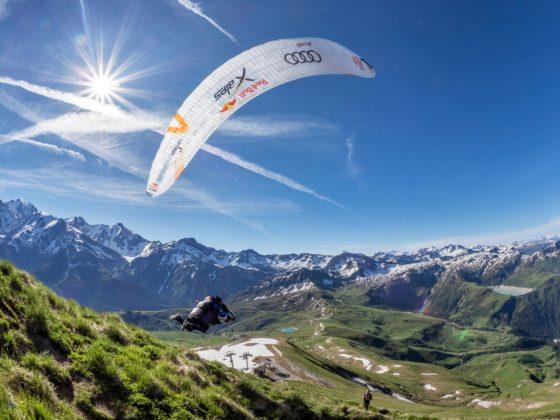 Red Bull X-Alps