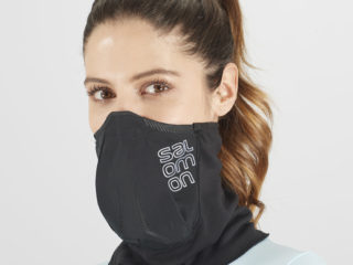 Salomon Outdoor-Maske