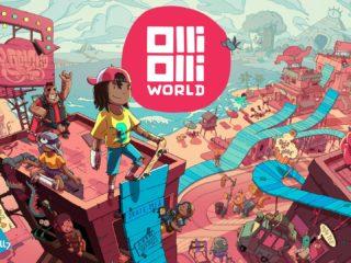 Ollie Ollie World