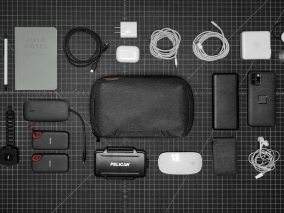 Peak Design Tech Pouch