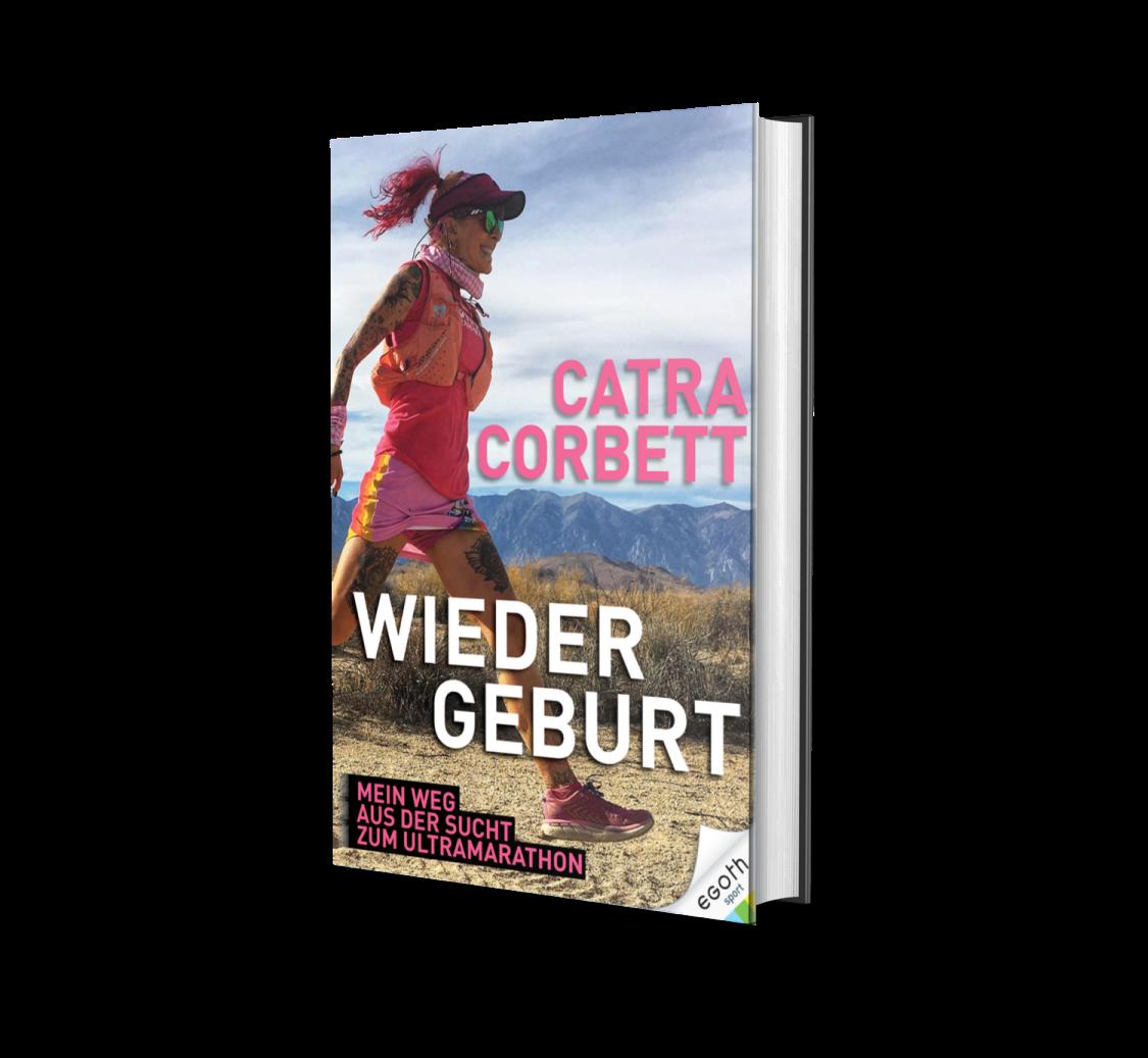 Catra Corbett