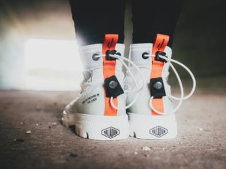 Palladium Pampa Travel Lite