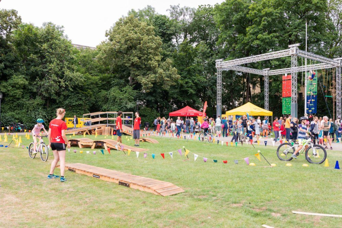 Münchner Sportfestival