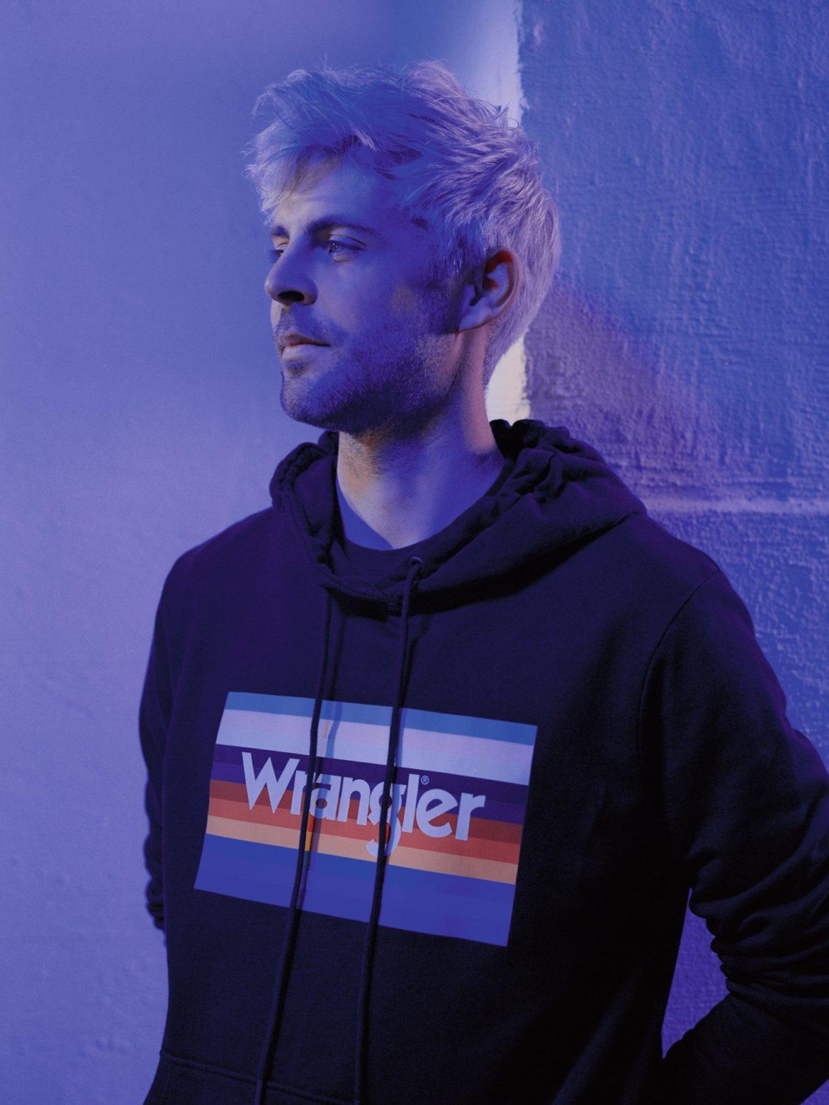 Wrangler Pride