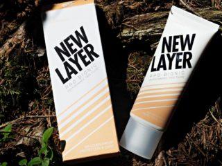 NEW LAYER Fluid