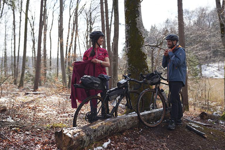 Jack Wolfskin Bike