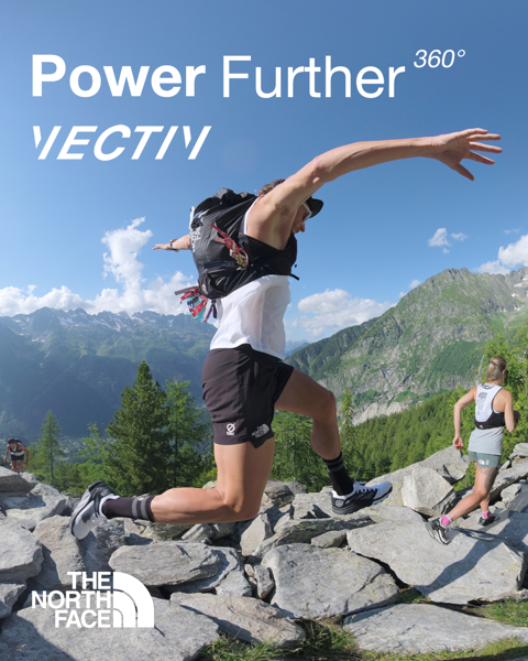 The North Face Power Further