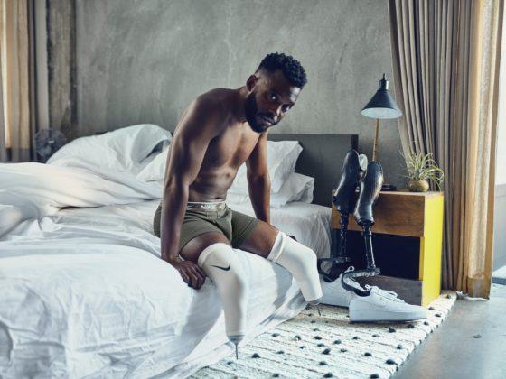 Nike Underwear